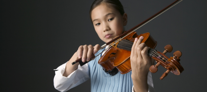 Violin for Beginners - Everything You Need to Know
