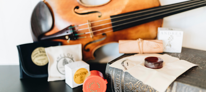 Violin Accessories - What's Worth Buying?