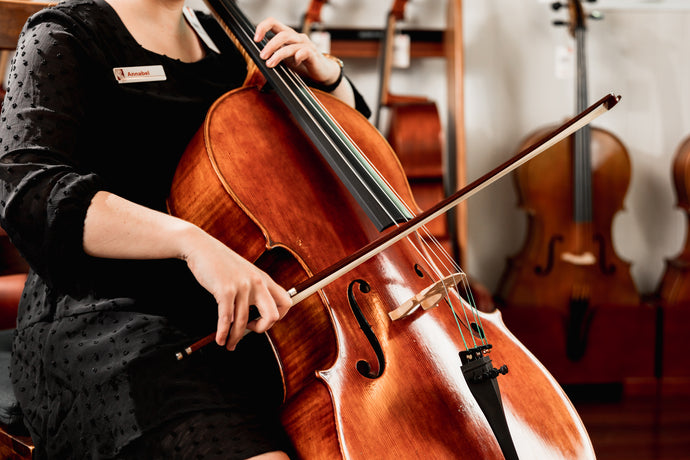 Product Review: Pirastro Perpetual Strings for Cello