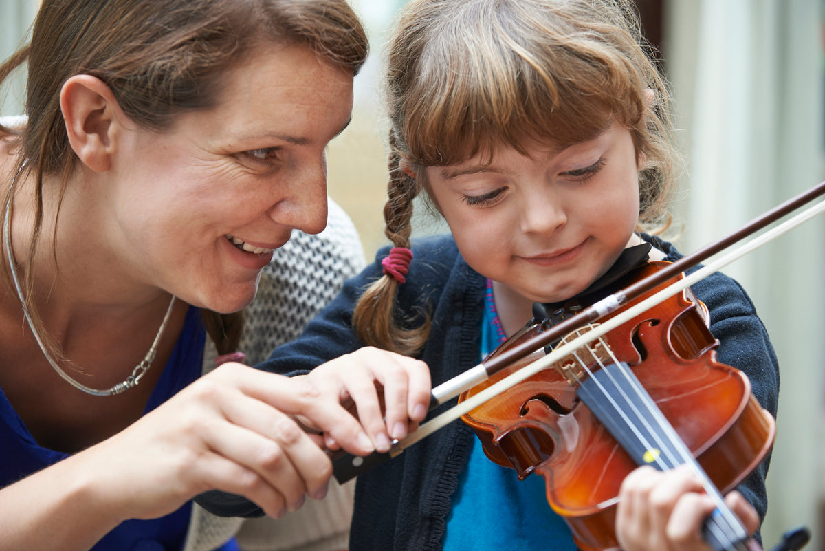 How To Jump-Start Your String Instrument Journey: A Beginner's Checklist