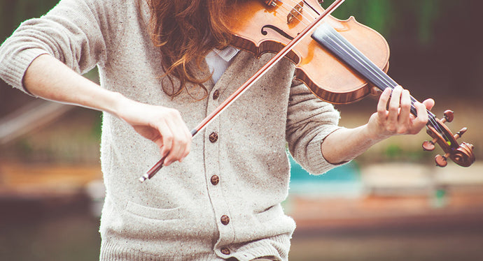 The Practical Guide to Buying a Bow for String Instruments