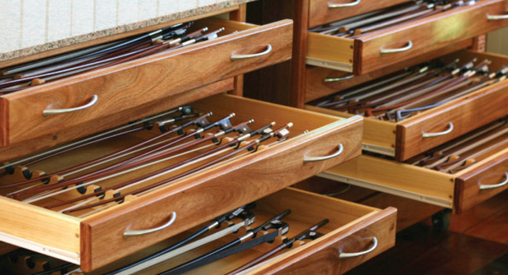Brands to Try When Buying an Advanced Bow for String Instruments