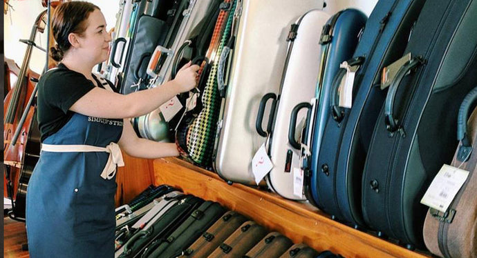 Product Review: BAM Cases - The Market Leader in String Instrument Cases