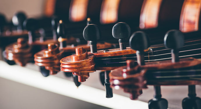 Getting Smart With: Buying an Instrument Online