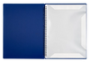 Rondofile Jot with Blue Cover (10 sheets)