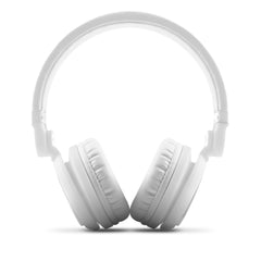 Energy headphones DJ2 - White mic