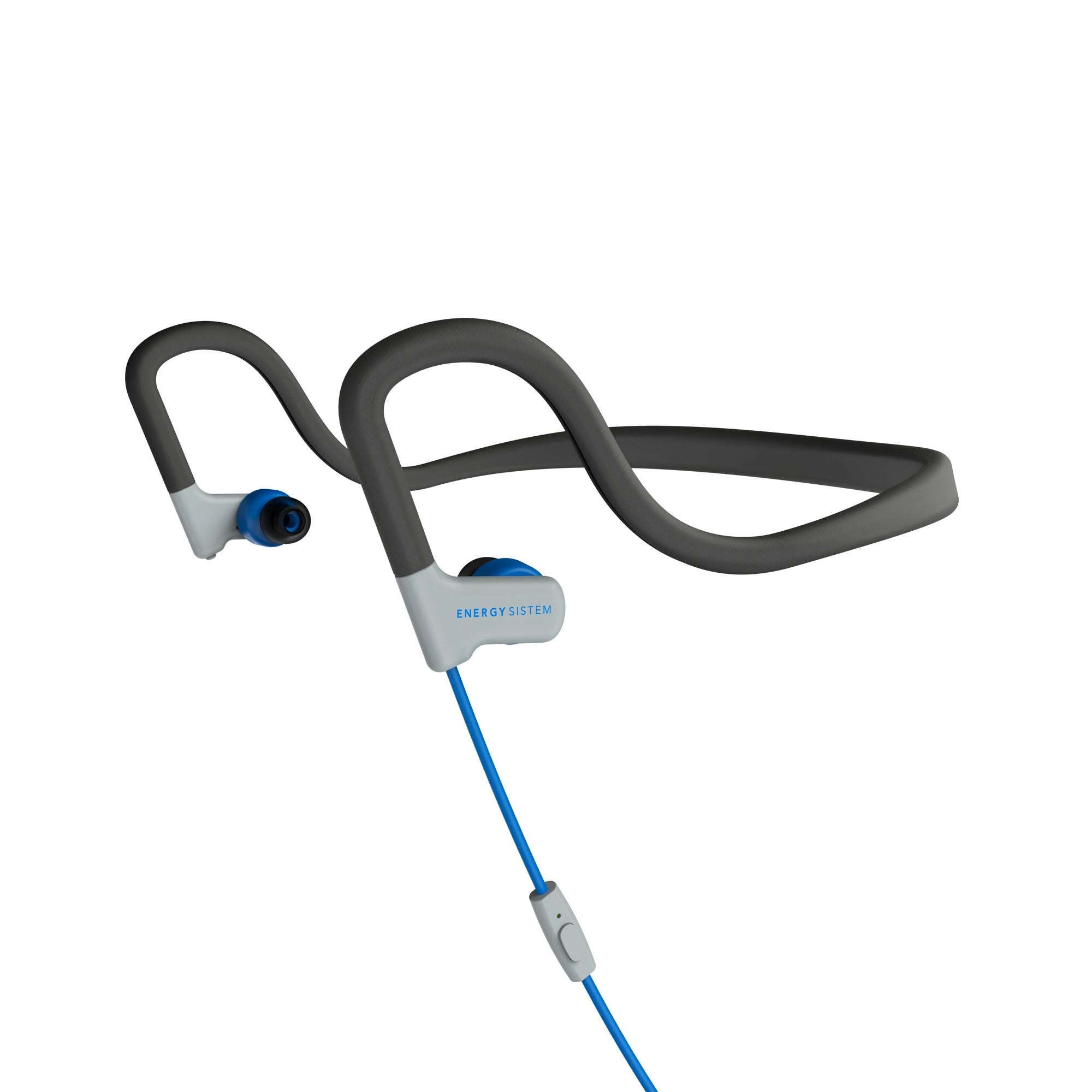 Energy earphones sport 2 - Blue mic