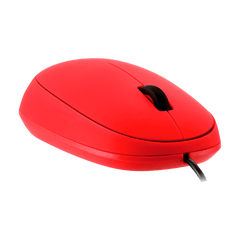 MOUSE ALÁMBRICO USB COMPATIBLE CON WINDOWS
