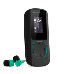ENERGY MP3 CLIP BLUETOOTH MINT