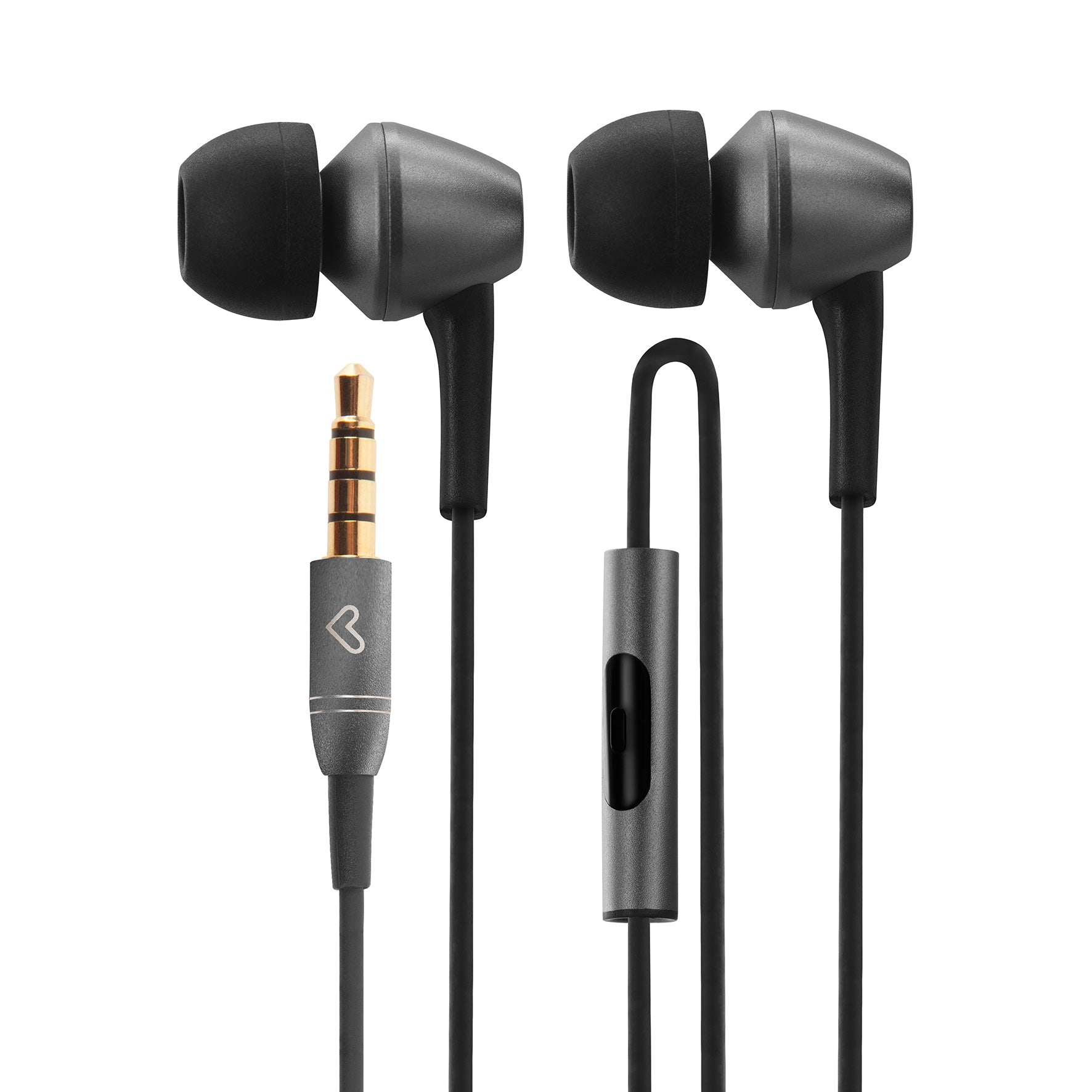 Energy earphones urban 3 - Titanium mic