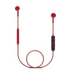 Energy earphones 1 bluetooth - Red