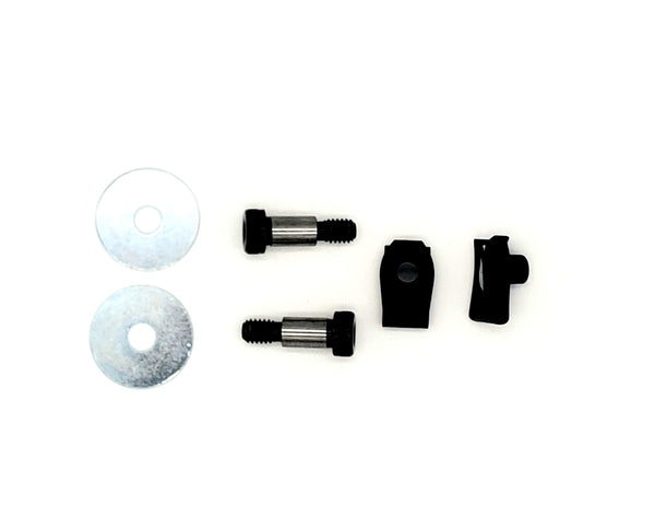 Secure Fit HD Bag Fasteners