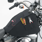 CycleSkyns 3.2 Sporty Tank Cover w/ Pockets