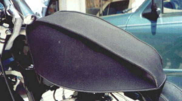 CycleSkyns 3.2 Sporty Tank Cover