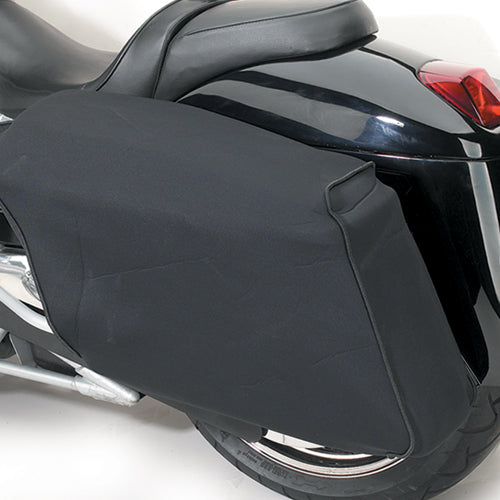 CycleSkyns 2-Piece Saddlebag Cover Set