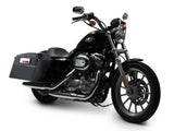 Bagster Saddlebag Mount for Sportster