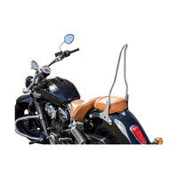 Indian Scout Sissy Bar Side Plates