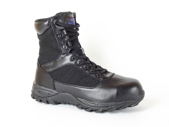 Don't let Diabetes Get In The Way Of Your Work! Get the new Mt.  Emey Composite toe Boots today! Now OSHA and PDAC approved!