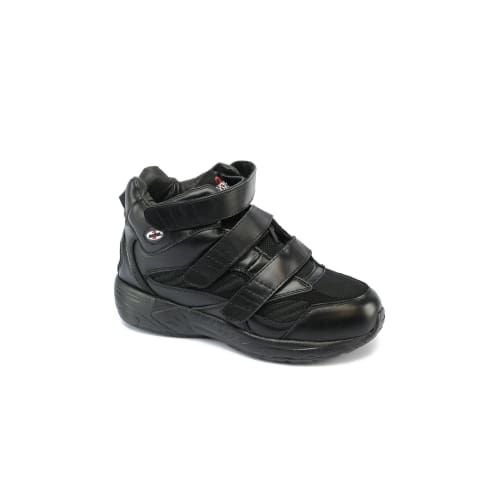 Answer2 551-1 Black - Mens Athletic Walking Shoes - Shoes
