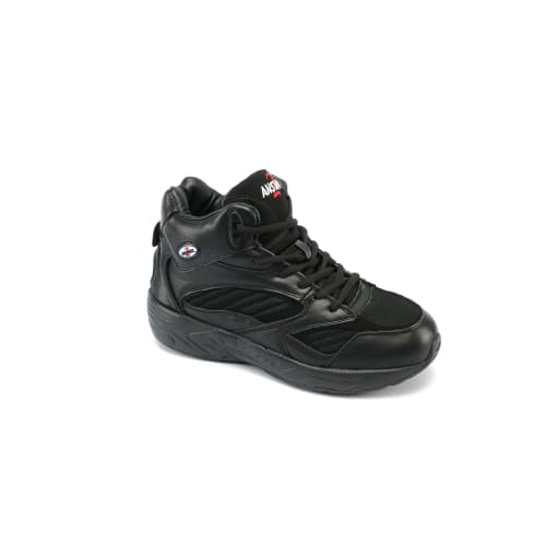 Answer2 552-1 Black - Mens Athletic Walking Shoes - Shoes