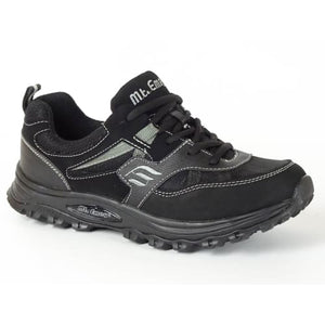 Mt. Emey 3310 Black -Womens Added-Depth Walking Shoes - Shoes