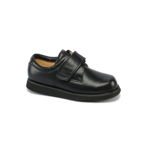Mt. Emey 502 Black - Mens Extra-Depth Dress/casual Shoes - Shoes