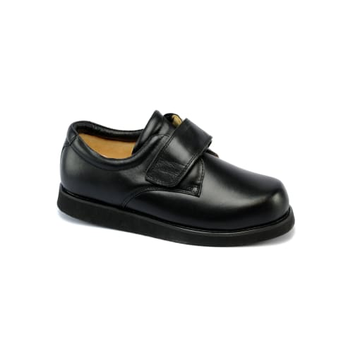 Mt. Emey 502-C Black - Mens Charcot Shoes - Shoes