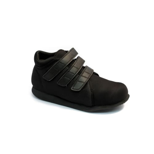 Mt. Emey 739 Black - Mens Post-Op Shoes - Shoes