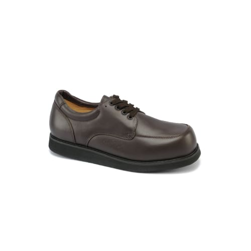 Mt. Emey 801 Brown - Mens Supra-Depth Dress/casual Shoes - Shoes