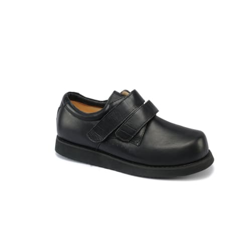 Mt. Emey 802 Black - Mens Supra-Depth Dress/casual Shoes - Shoes