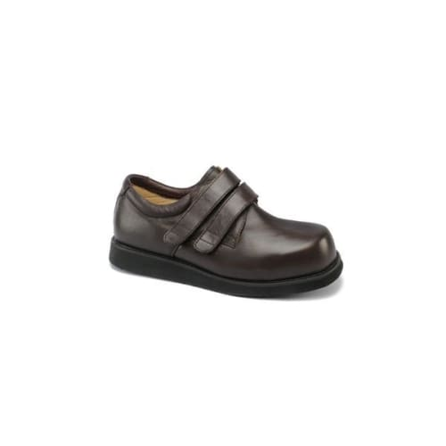 Mt. Emey 802 Brown - Mens Supra-Depth Dress/casual Shoes - Shoes