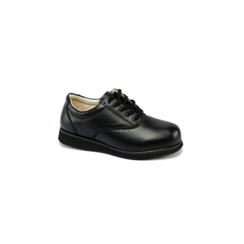 Mt. Emey 9302 Black - Womens Extra-Depth Dress/casual Shoes - Shoes