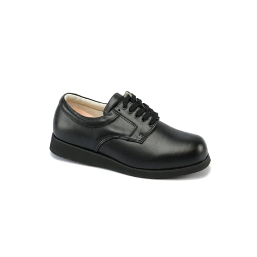 Mt. Emey 9501 Black- Mens Extra-Depth Dress Shoes - Shoes