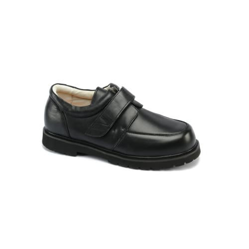 Mt. Emey 9921 Black - Mens Extra-Depth Dress/casual Shoes - Shoes