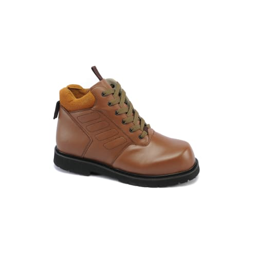 Mt. Emey 9951 Tan - Mens Extra-Depth Chukka Boots - Shoes
