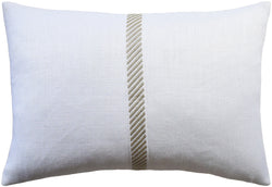 Cabana Tape Pillow