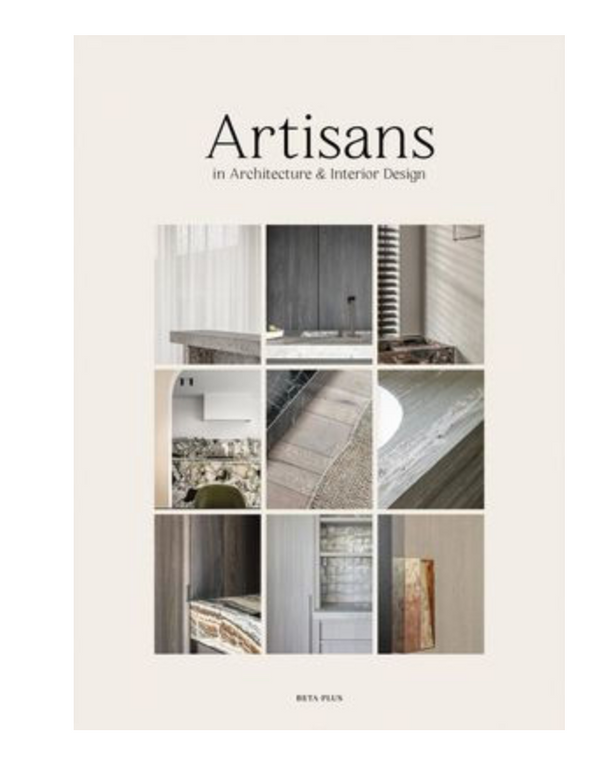 Artisans: In Architecture & Interior Design