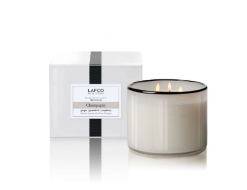 Champagne Signature Candle