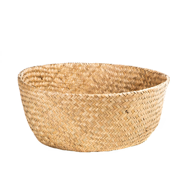 Morning Seagrass Basket