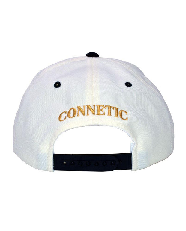 Connetic-Henny-Snapback-Natural-Black2