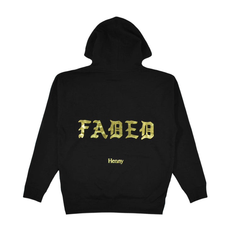 Henny Faded Hoodie