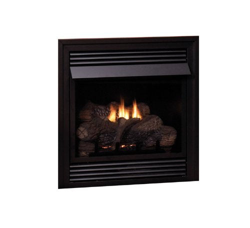 Empire Comfort Systems Vail Vent Free 26 Fireplace, Millivolt On/off Switch, 20,000 Btu, Liquid Propane