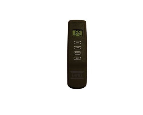 Empire Comfort Systems Battery Operated Thermostat Remote Control FRBTC