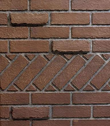 Empire FPP26E Liner, Banded Brick