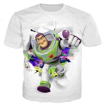 NEW LIMITED EDITION Toy Story 4 Buzz Lightyear