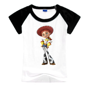 2019 NEW Toy Story 4 T-Shirt