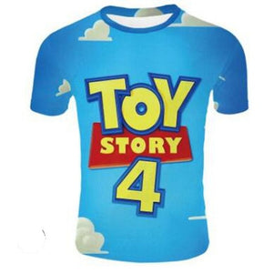 LIMITED EDITION 2019 TOY STORY 4 Sky