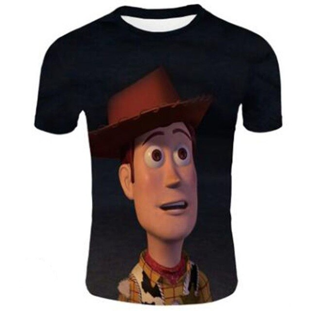 LIMITED EDITION 2019 TOY STORY 4 Woody Suprise