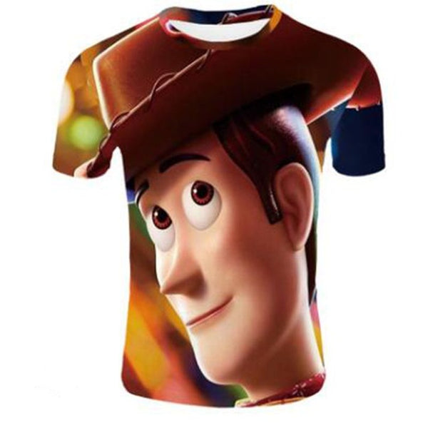 LIMITED EDITION 2019 TOY STORY 4 WOODY
