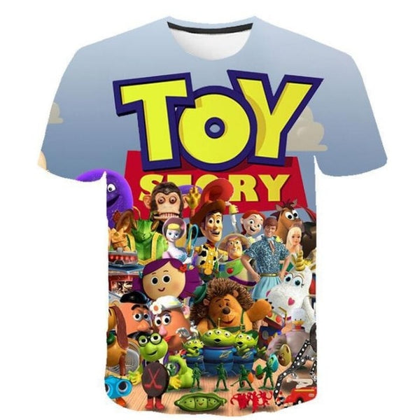 LIMITED EDITION 2019 TOY STORY 4 Celebration Toys